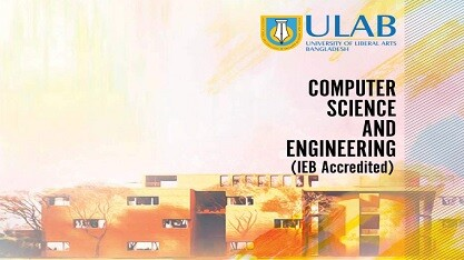 B.Sc. in Computer Science and Engineering (CSE)