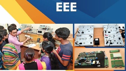 B.Sc. in Electrical & Electronic Engineering (EEE)